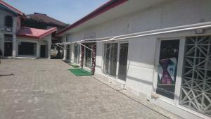 1 bedroom mini flat  Shop in a Mall Commercial Property for rent Lekki Phase 1 Lekki Lagos