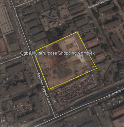 10 bedroom Shop in a Mall Commercial Property for rent 30 Abiodun Jagun Street Ogba Ogba Bus-stop Ogba Lagos