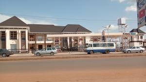 Shop Commercial Property for rent KACHIA ROAD,BY WATER BOARD,SABO KADUNA Kaduna South Kaduna