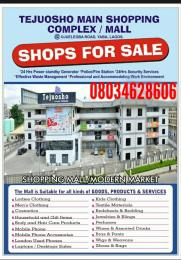 Workstation Co working space for sale Tejuosho main shopping complex yaba Tejuosho Yaba Lagos