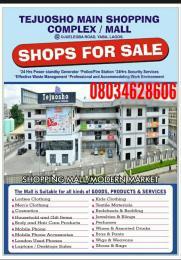 Workstation Co working space for sale Tejuosho main shopping complex yaba Tejuosho Yaba Lagos