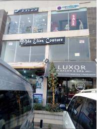 Shop Commercial Property for rent Wuse 2 Wuse 2 Abuja