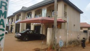10 bedroom Shop Commercial Property for rent Anwai Road Asaba Delta
