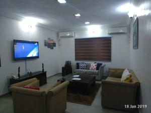 2 bedroom Flat / Apartment for shortlet Osborne 2 Osborne Foreshore Estate Ikoyi Lagos - 0
