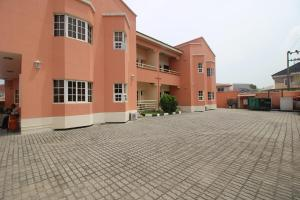 Flat / Apartment for rent Abule Egba Lagos