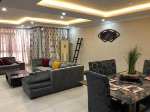 2 bedroom Flat / Apartment for shortlet . 1004 Victoria Island Lagos