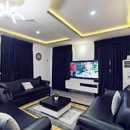Semi Detached Duplex House for shortlet CHEVY VIEW ESTATE, CHEVRON, LEKKI. chevron Lekki Lagos