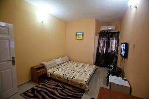 1 bedroom mini flat  House for shortlet Yesufu Abiodun Oniru Way Victoria Island Extension Victoria Island Lagos