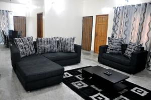 2 bedroom Flat / Apartment for shortlet Chuks onyebuchi drive Lekki phase 1 Lagos  Lekki Phase 1 Lekki Lagos