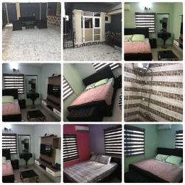 Detached Duplex House for rent Eneka Road East West Road Port Harcourt Rivers