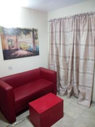 1 bedroom mini flat  Flat / Apartment for shortlet Mba street off Tafabalewa crescent Adeniran Ogunsanya Surulere Lagos