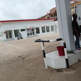 Show Room Commercial Property for rent SANGO TOLL GATE, ALONG LAGOS ABEOKUTA EXPRESS ROAD  Ifo Ogun