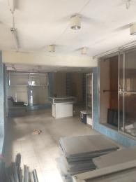 Show Room Commercial Property for rent Allen Avenue Allen Avenue Ikeja Lagos