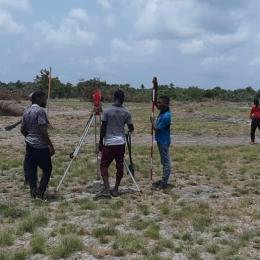 Land for sale No 1 LaCampaigne Tropicana Ibeju-Lekki Lagos