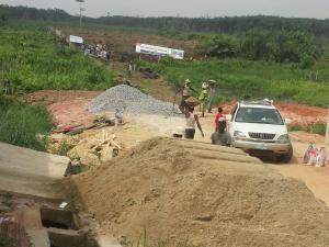 Residential Land Land for sale AREPO Arepo Arepo Ogun