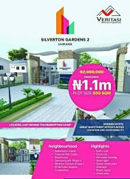 Land for sale ibadan express way Ogun Waterside Ogun