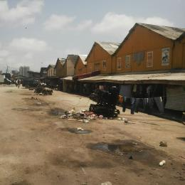 Commercial Property for rent ido industrial Ebute Metta Yaba Lagos