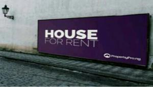 1 bedroom mini flat  House for rent Honorable street Egan Ikotun/Igando Lagos
