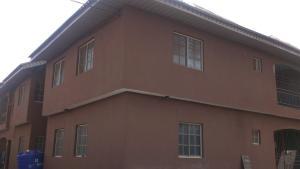1 bedroom mini flat  Self Contain Flat / Apartment for rent Sholanke Street, Akoka Akoka Yaba Lagos