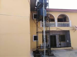 3 bedroom Shared Apartment Flat / Apartment for rent Valley Point street Sangotedo Ajah Lagos