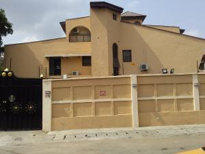 1 bedroom mini flat  Self Contain Flat / Apartment for shortlet Ikeja GRA Ikeja Lagos