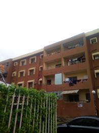 1 bedroom mini flat  Flat / Apartment for sale Finance quaterd Wuye Abuja