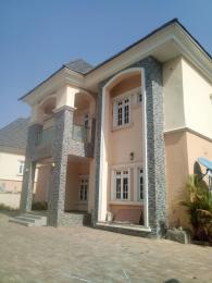 5 bedroom Terraced Duplex House for rent Karsana Abuja