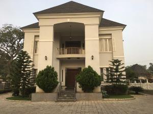 House for sale Ministers Hills Maitama Abuja