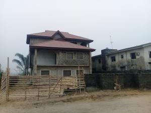 6 bedroom House for sale Mfm Street  Lakowe Ajah Lagos