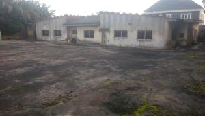 6 bedroom Detached Bungalow House for sale salami street alakia airport road Alakia Ibadan Oyo
