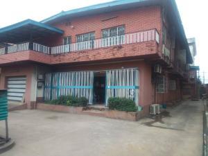 6 bedroom Detached Duplex House for rent ---- Toyin street Ikeja Lagos