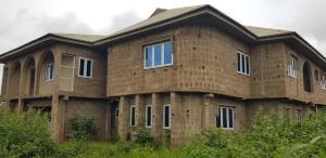 6 bedroom House for sale Atiba street  Osogbo Osun