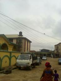 3 bedroom Blocks of Flats House for sale oke ira ogba Oke-Ira Ogba Lagos