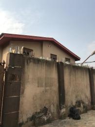 2 bedroom Flat / Apartment for sale Alakuko by Alagbado Egbeda Alimosho Lagos