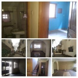 10 bedroom Semi Detached Duplex House for sale Anthony near Newcastle Hotel  Coker Road Ilupeju Lagos