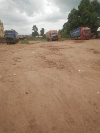 Land for sale GRA road, opposite jofess filling station Sagamu Ogun