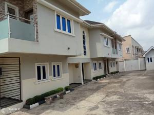 3 bedroom Detached Duplex House for sale Cedar close ALALUBOSA Ibadan Oyo