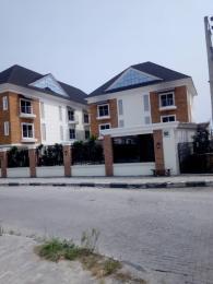 5 bedroom Flat / Apartment for sale ---- chevron Lekki Lagos