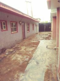 1 bedroom mini flat  Self Contain Flat / Apartment for rent moshalashi after kola bus stop Alagbado Abule Egba Lagos