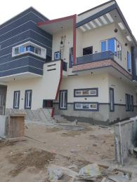5 bedroom Detached Duplex House for sale Buena Vista Estate by Chevron toll gate by Orchid hotel road chevron Lekki Lagos