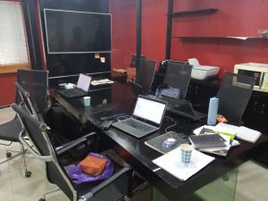 Office Space Commercial Property for sale 235 Igbosere road, Lapal House, Lagos Island Opposite Magistrate Court and MRS Filling  Station Onikan Lagos Island Lagos