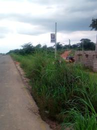 Residential Land Land for sale Isiagu, direct Opposite Police housing.  Awka South Anambra