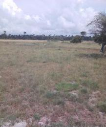 Residential Land Land for sale Hopewell Park Estate; Close by LaCampaigne Tropicana Ibeju-Lekki Lagos - 0