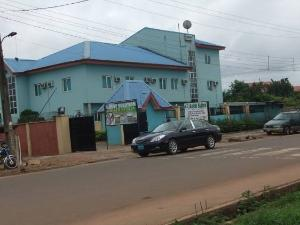 10 bedroom Commercial Property for sale Plot 9 Futa south Gate  Akure Ondo