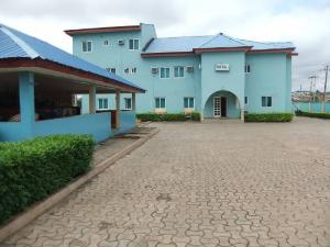 10 bedroom Commercial Property for sale Plot 9 Futa south Gate  Akure Ondo - 1