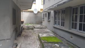 4 bedroom Office Space Commercial Property for sale Gabaro close, victoria island  Victoria Island Lagos