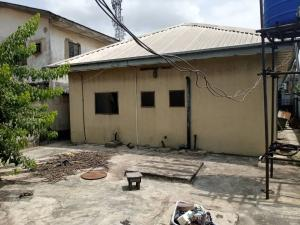 3 bedroom Detached Bungalow House for sale Off morrocco  by igbobi hospital fadeyi Lagos Ikorodu road(Ilupeju) Ilupeju Lagos