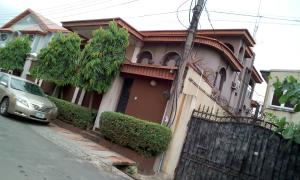 7 bedroom Detached Duplex House for sale Akora Estate Adeniyi Jones Ikeja Lagos