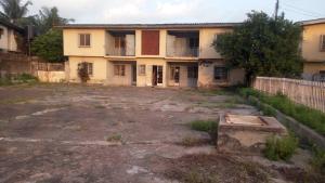 Blocks of Flats House for sale Felele ibadan oyo  Challenge Ibadan Oyo