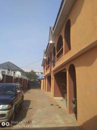 3 bedroom Blocks of Flats House for sale Off ejigbo idimu road idimu Lagos Idimu Egbe/Idimu Lagos